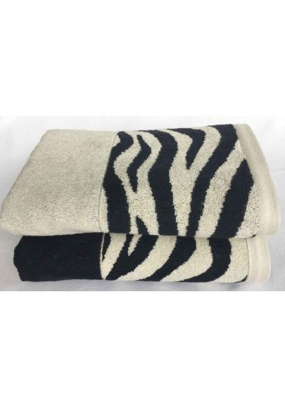 Towels Zebra