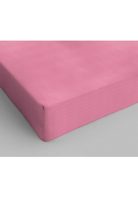 Fitted Sheet Pink