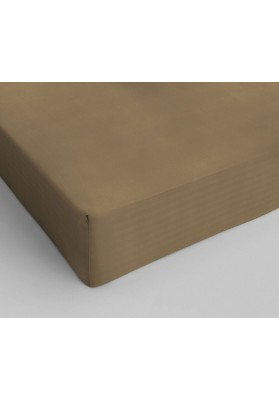 Fitted Sheet Taupe