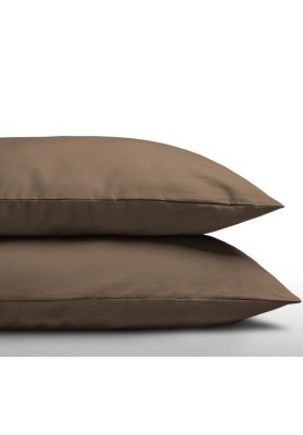 Pillowcases Taupe