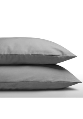 Pillowcases Grey