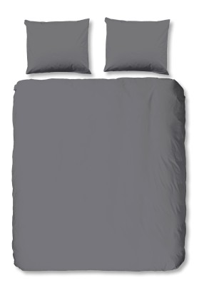 Unicolor  'jeans stitching' grey