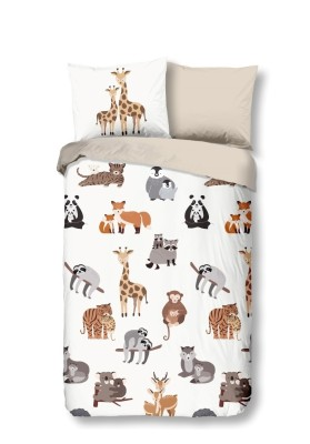 Junior bedding Zoo