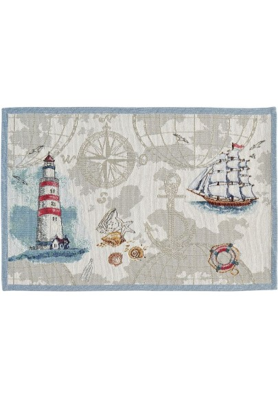 Placemat Discovery